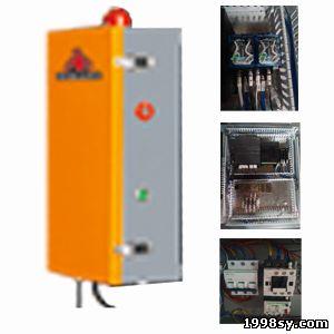 Gravimetric blender Electric box,Gravimetric blender